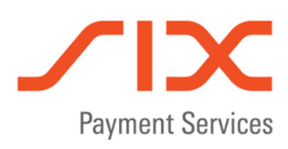 Création de SITE INTERNET - Agence WEB Suisse - Référencement - Design - Marketing - Réseaux sociaux - Six Payment Services