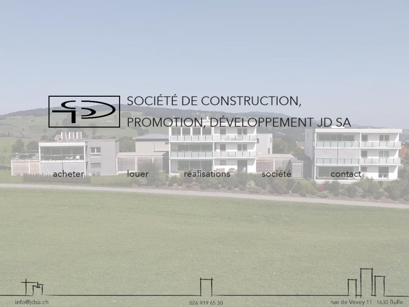 exemple de sites web dans le b u00e2timent et la construction