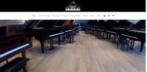 THALES IT - Réalisation sites Internet - Le Clavier