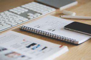 De quoi nous avons besoin pour créer votre site internet ?