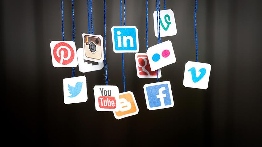 Les réseaux sociaux en quelques chiffres