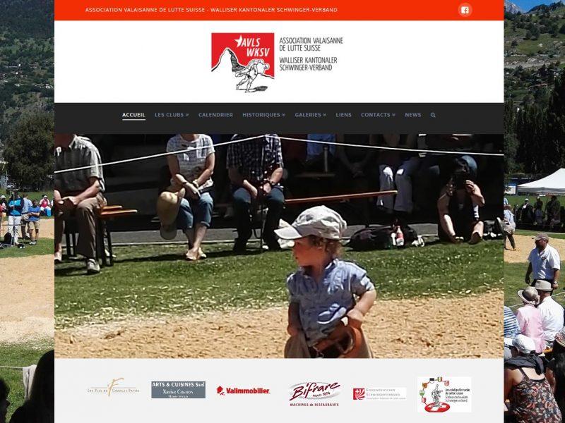 THALES IT - Réalisation sites Internet - Agence WEB - AVLS