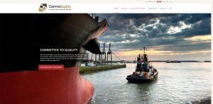 THALES IT - Réalisation sites Internet - Agence WEB
