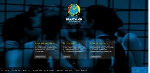 THALES IT - Réalisation sites Internet - Agence WEB - Panathlon Genève