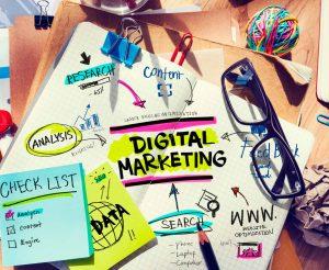 Web Marketing - Référencement naturel - Référencement payant