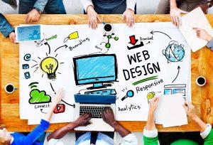 Création de sites web - site vitrine - E-commerce - Boutique en ligne