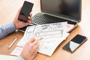 Applications Web - Logiciel Web - Création d'application en ligne